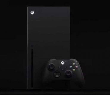 Xbox Series X: Así será la nueva y súper potente consola de Microsoft