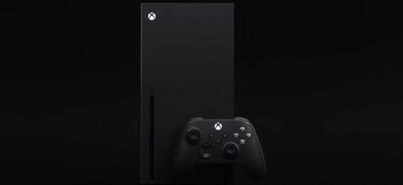 Microsoft presenta Xbox Series X, la nueva generación de la consola que llegará en 2020