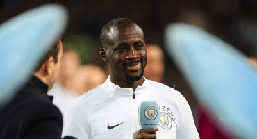 Yaya Toure sobre el racismo en el futbol: