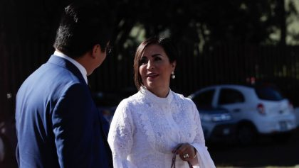 Yoga, meditar y tejer bufandas: Así son los días de Rosario Robles en la cárcel