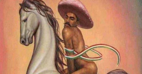 Zapata en