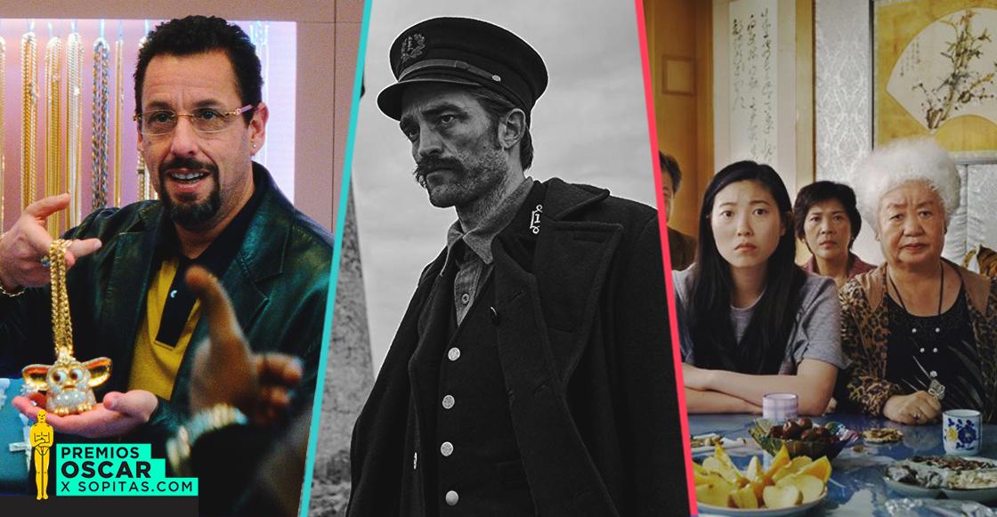 10 películas que no lograron una nominación en los premios Oscar 2020 (y que realmente la merecían)