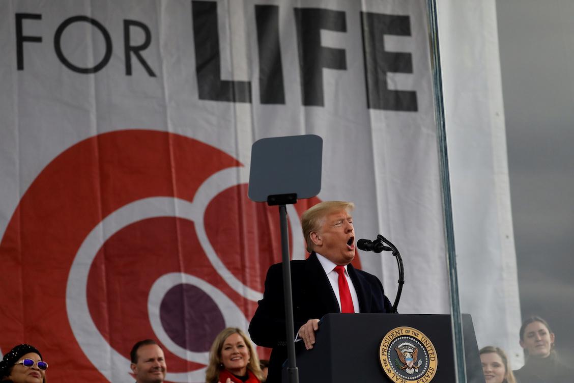 Donald-Trump-marcha-por-la-vida-provida