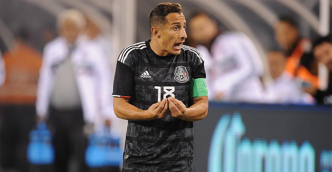 ¡Va por Rafa! Andrés Guardado piensa en jugar su quinto Mundial