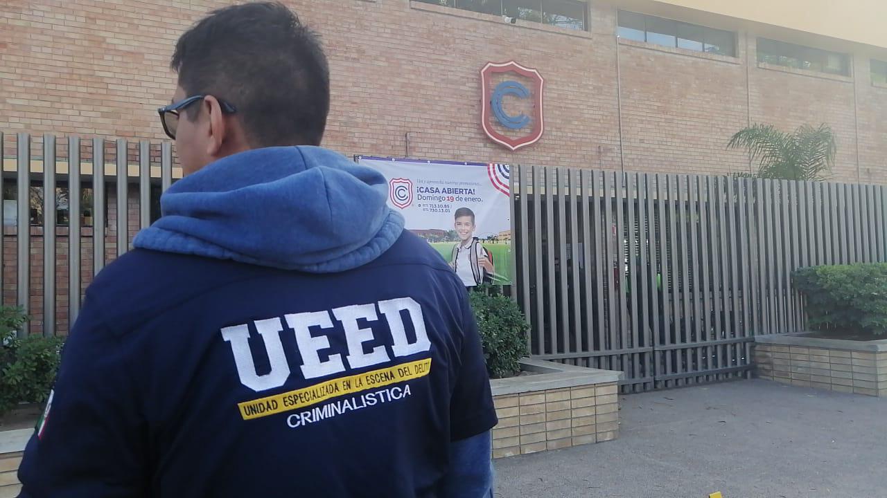 Buscarán nueva clasificación de videojuegos tras lo sucedido en Colegio Cervantes