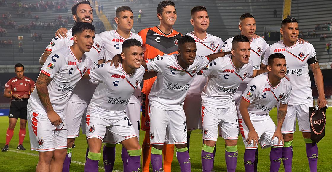¿Cómo funcionará el Clausura 2020 ya sin Veracruz?
