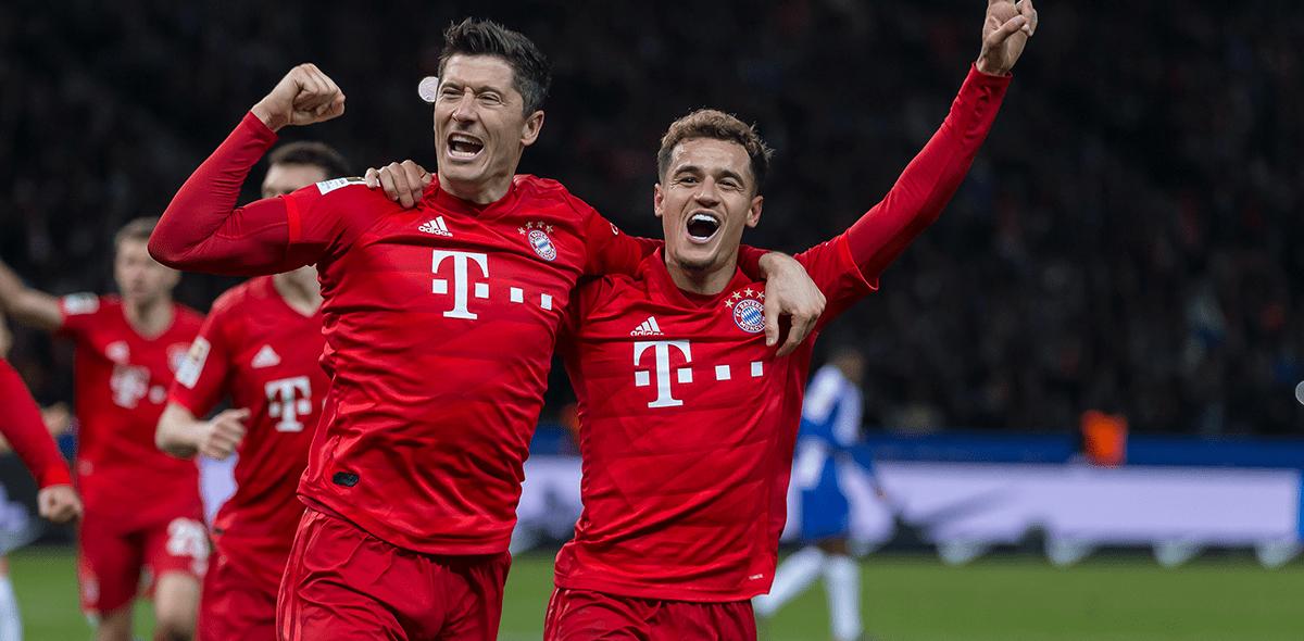 Bayern Múnich no haría válida la opción de compra por Coutinho