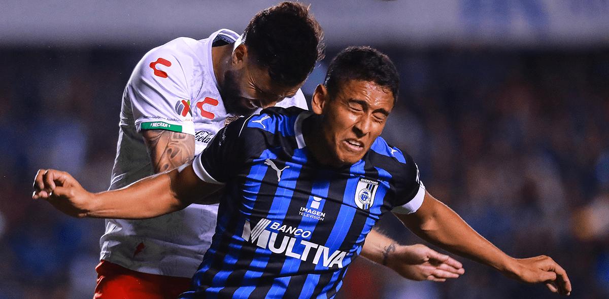 Luis Romo es nuevo refuerzo de Cruz Azul; Aké Loba es el siguiente