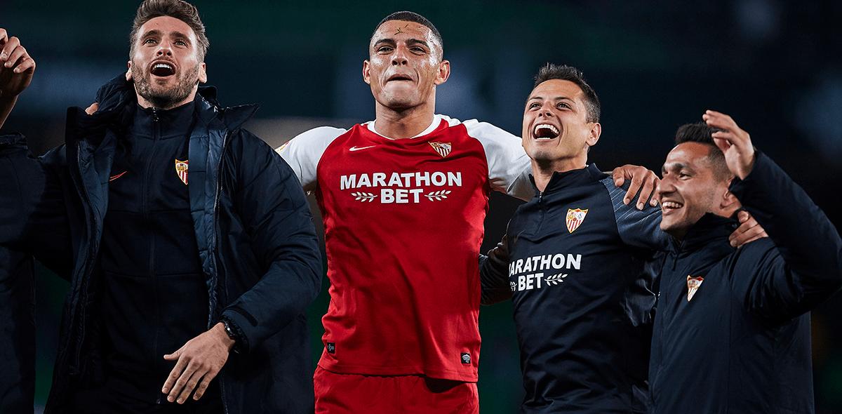 Reportan acuerdo entre Galaxy y 'Chicharito'; falta el 'sí' del Sevilla