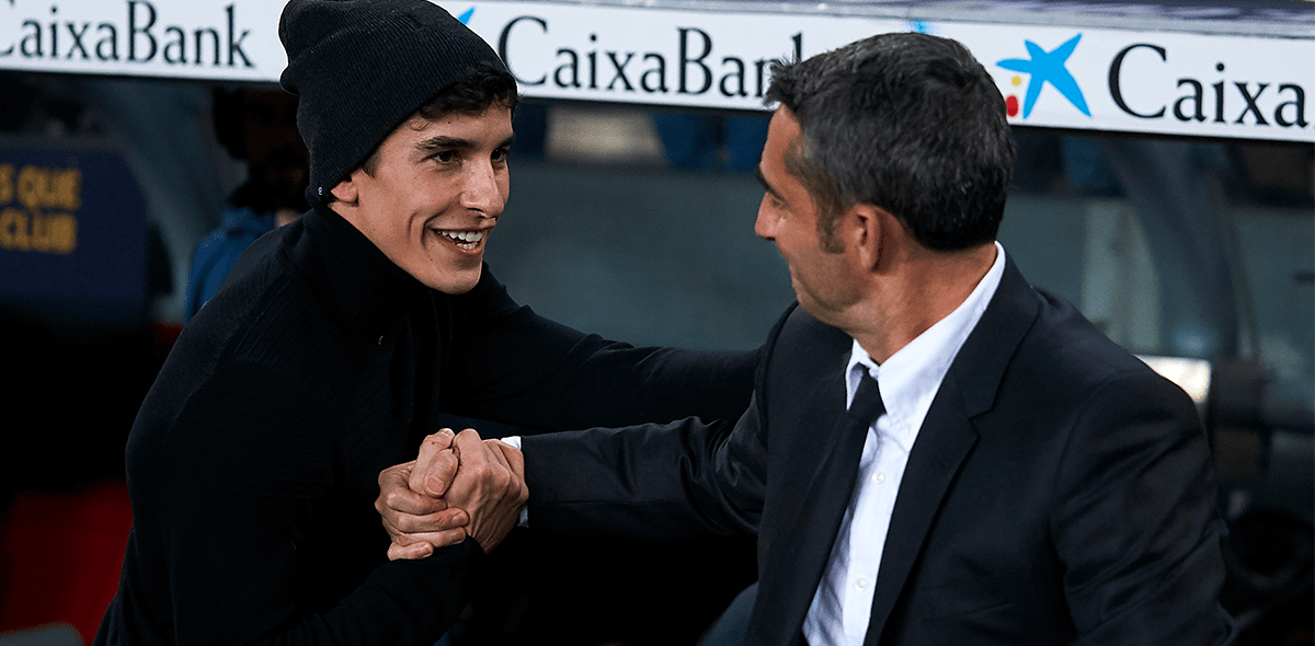 """""""En mis propias palabras"""": La carta con la que Ernesto Valverde se despidió del Barcelona"""