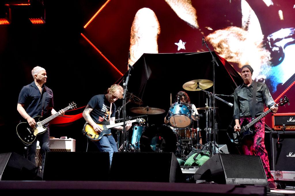 Nirvana se reunirá en concierto especial