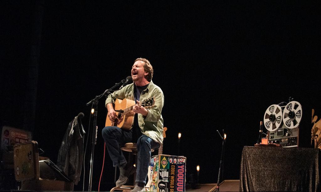 Pearl Jam anuncia el lanzamiento de su nuevo álbum 'Gigaton'