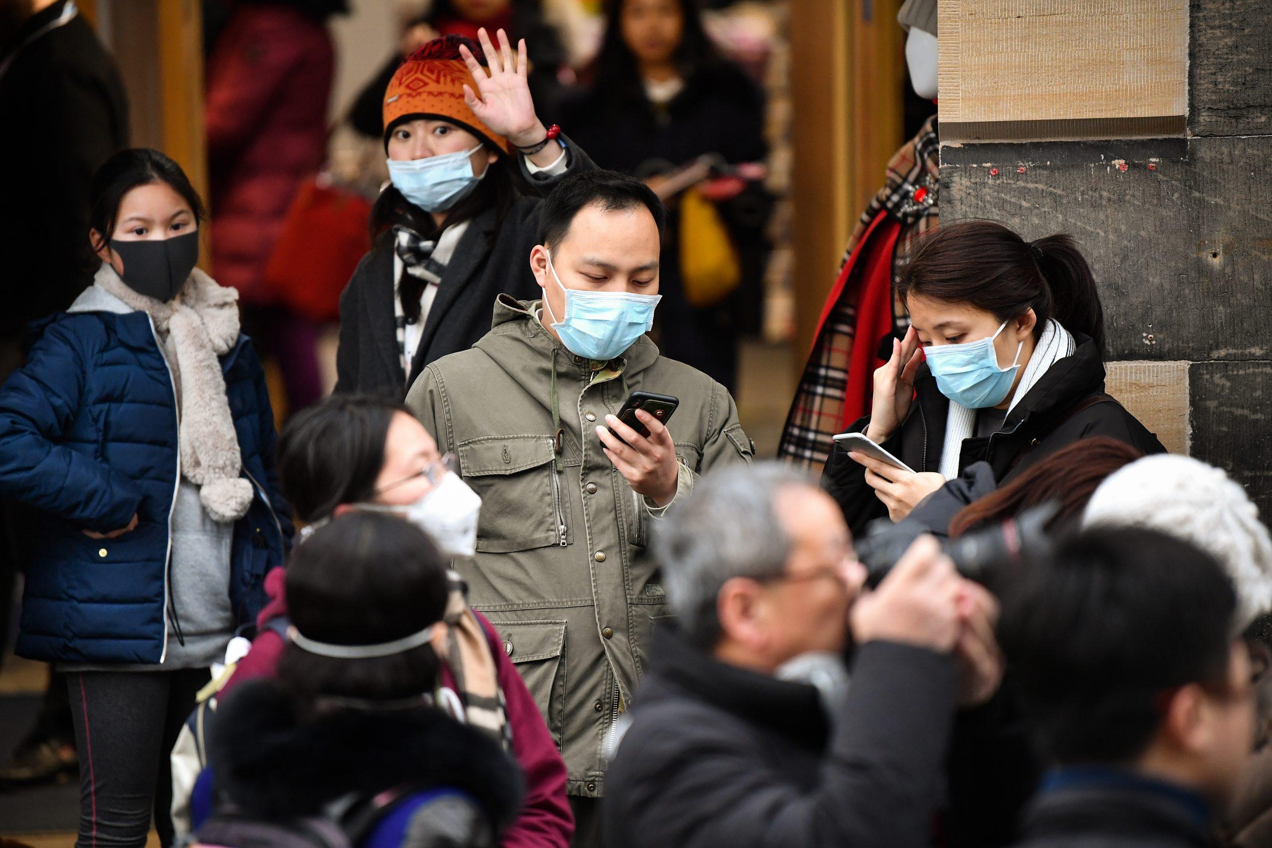 Reportan en China a la primera paciente curada de coronavirus