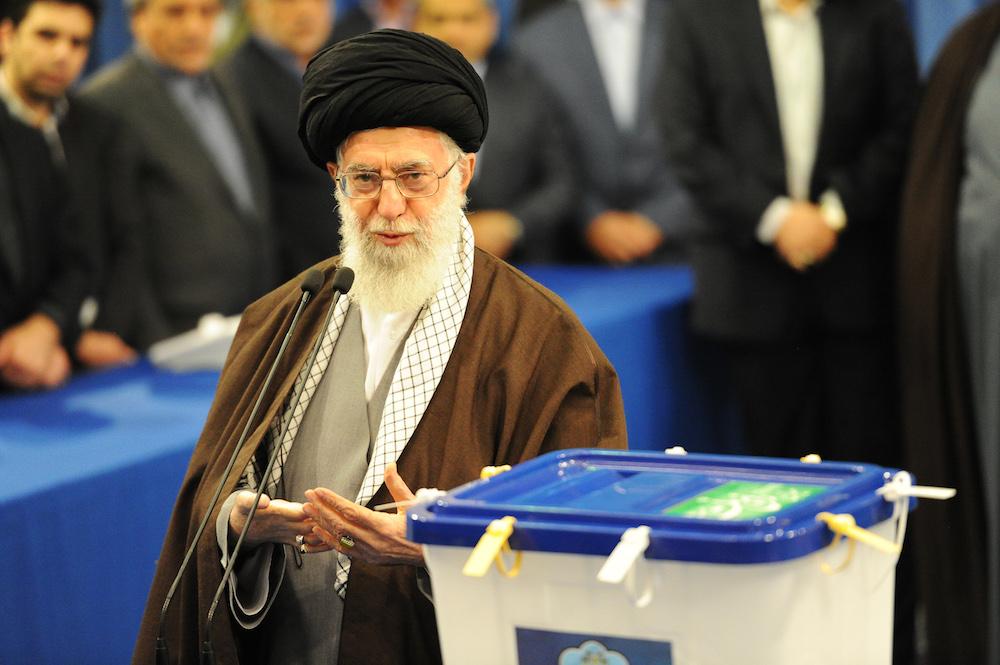 Alí-Hoseiní-Jamenei-ayatolá-iran