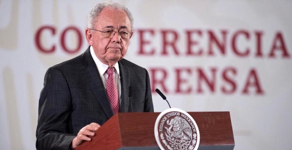 Javier-Jiménez-Espriú-avión-presidencial