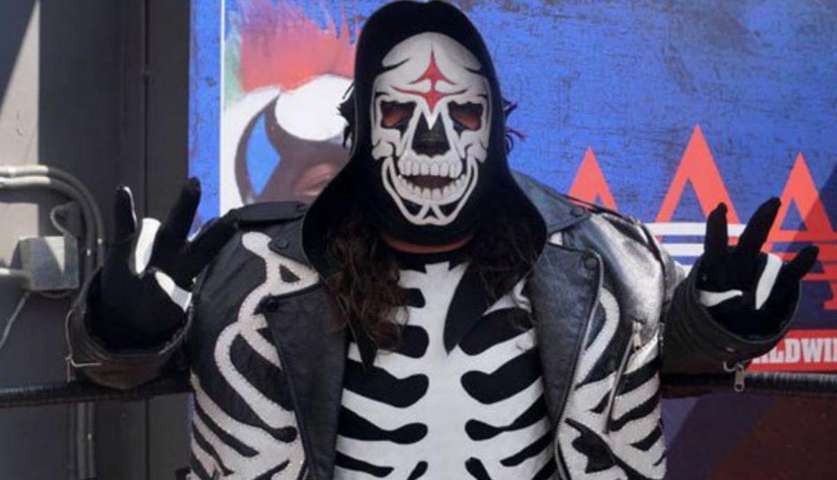Con suma tristeza la AAA ha confirmado la muerte de La Parka