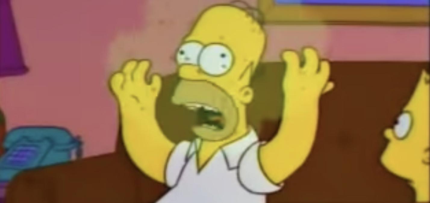 ¡Lo hacen de nuevo! Los Simpson predijeron el coronavirus