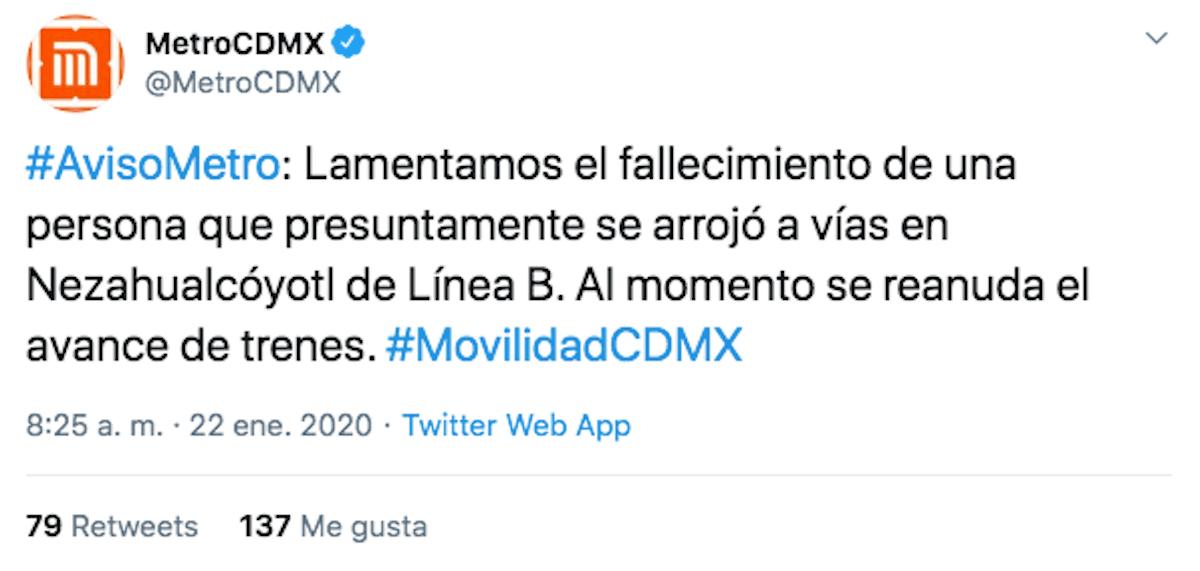 Metro-CDMX-estación-Nezahualcóyotl