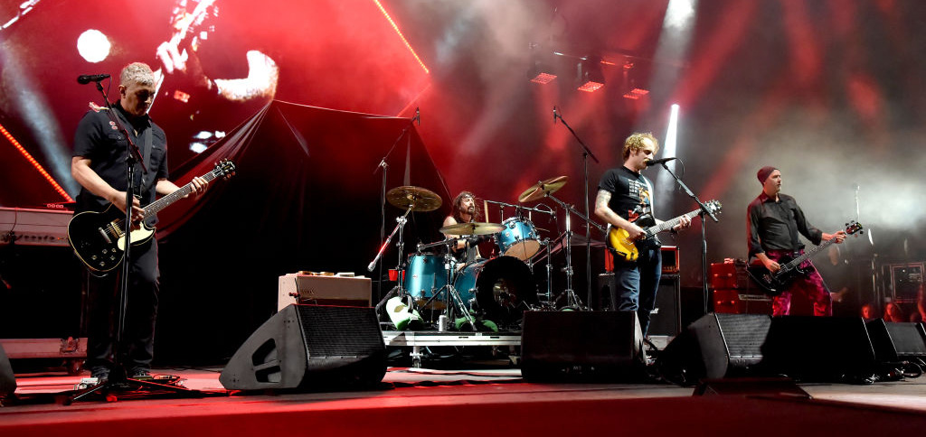 Miembros de Nirvana se volverán a reunir para el concierto 'Heaven is Rock & Roll'