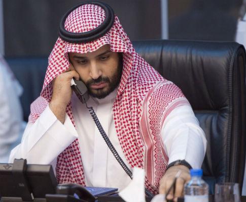 ONU exige investigar si Araba Saudí espió el teléfono de Jeff Bezos