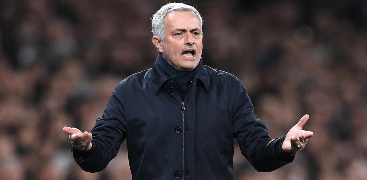 La 'millonada' que ganará Mourinho si califica al Tottenham a Champions League