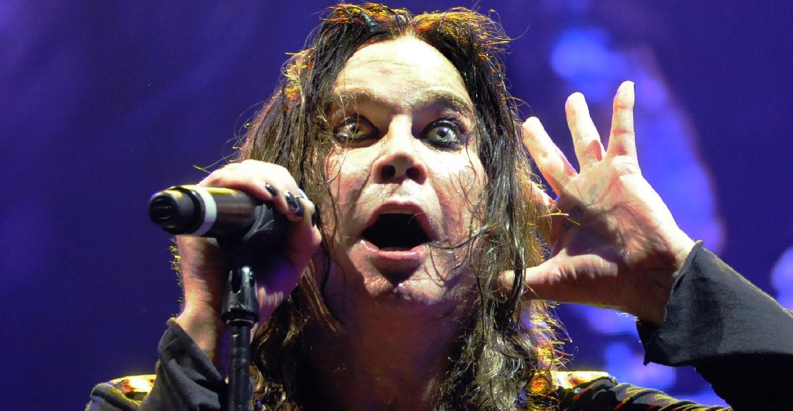 Más vivo que nunca: ¡Ozzy Osbourne estrenará video el lunes!