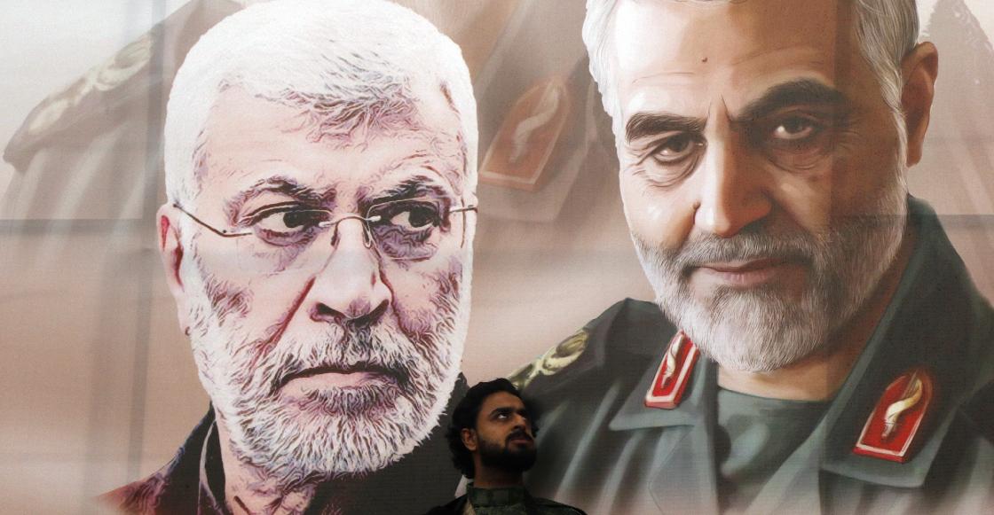 Pudo ser peor: EUA habría tratado de asesinar a otro militar iraní, sin éxito, el mismo que día que murió Soleimani