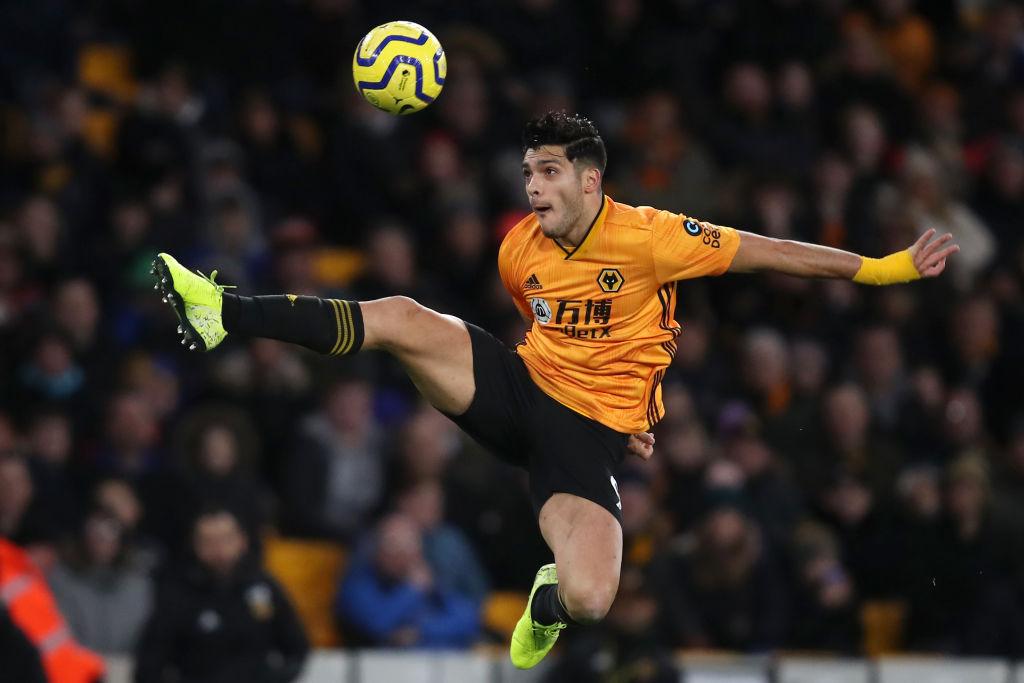 Newcastle alejó a los Wolves de competencias europeas tras firmar un empate