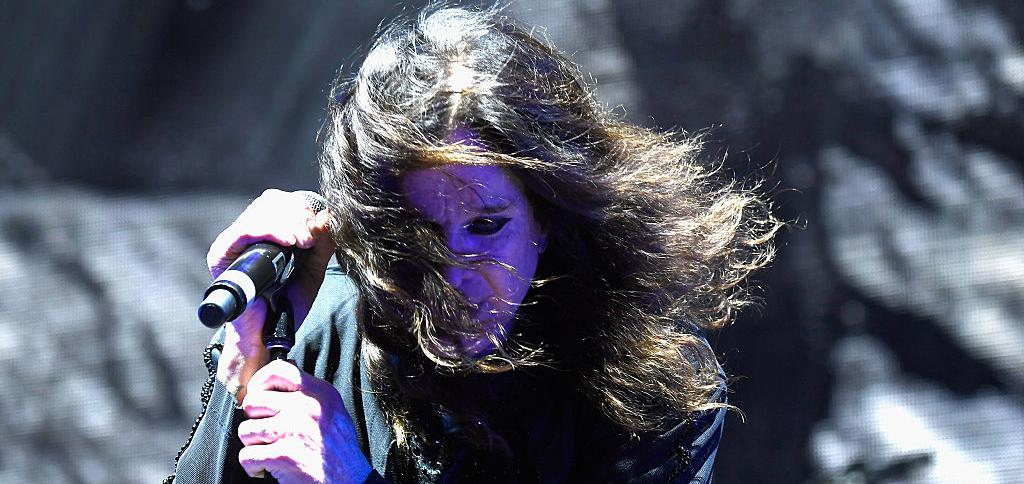 Ozzy Osbourne revela que está luchando contra la enfermedad de Parkinson