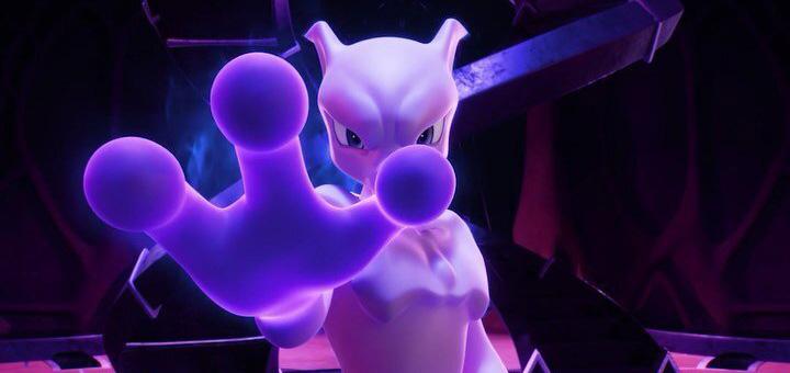 Yo te elijo (ver): ¡'Pokémon: Mewtwo contraataca: Evolución' llega a Netflix!