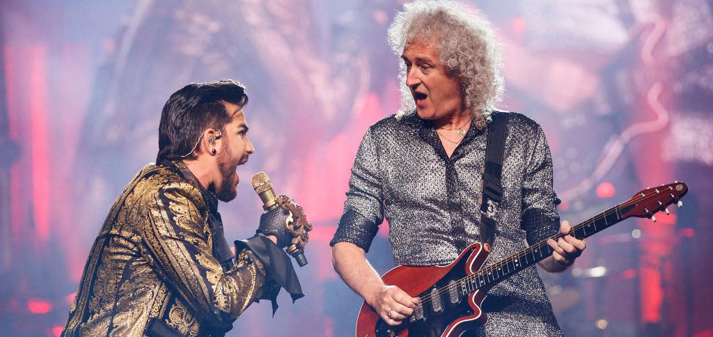 Queen anuncia su participación en 'Fire Fight Australia' junto con Adam Lambert
