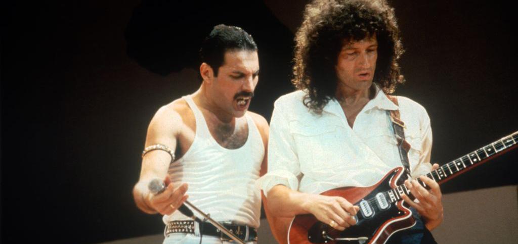 Queen considera hacer un concierto como Live Aid para ayudar a Australia