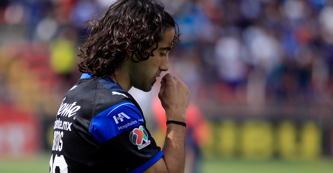 Querétaro no arrancaría el Clausura 2020 por adeudos con Matías Britos