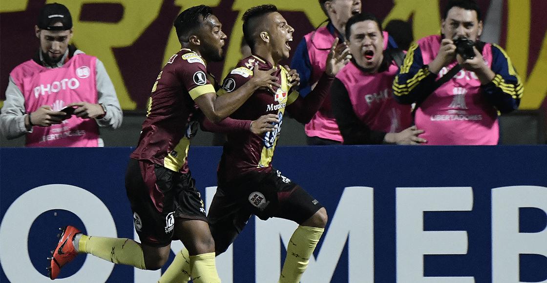Él es Alex Castro, el nuevo refuerzo de Cruz Azul para el Clausura 2020