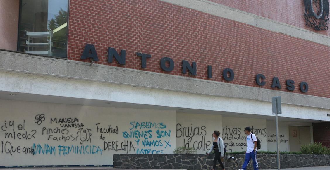 UNAM-acoso-estudiantes-demandas