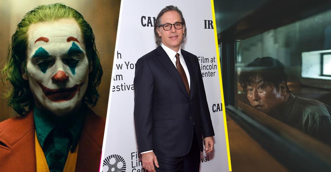 'Joker' domina los BAFTA 2020 y Rodrigo Prieto aparece entre los nominados por 'The Irishman'