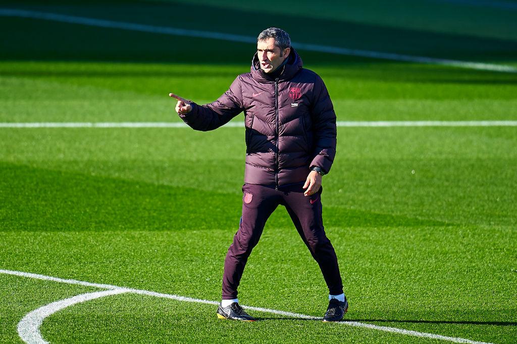 Barcelona habría iniciado contacto con Pochettino para reemplazar a Valverde
