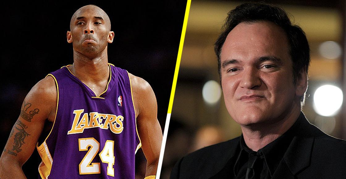 Black Mamba: El origen del conocido apodo de Kobe Bryant que fue inspirado por Quentin Tarantino
