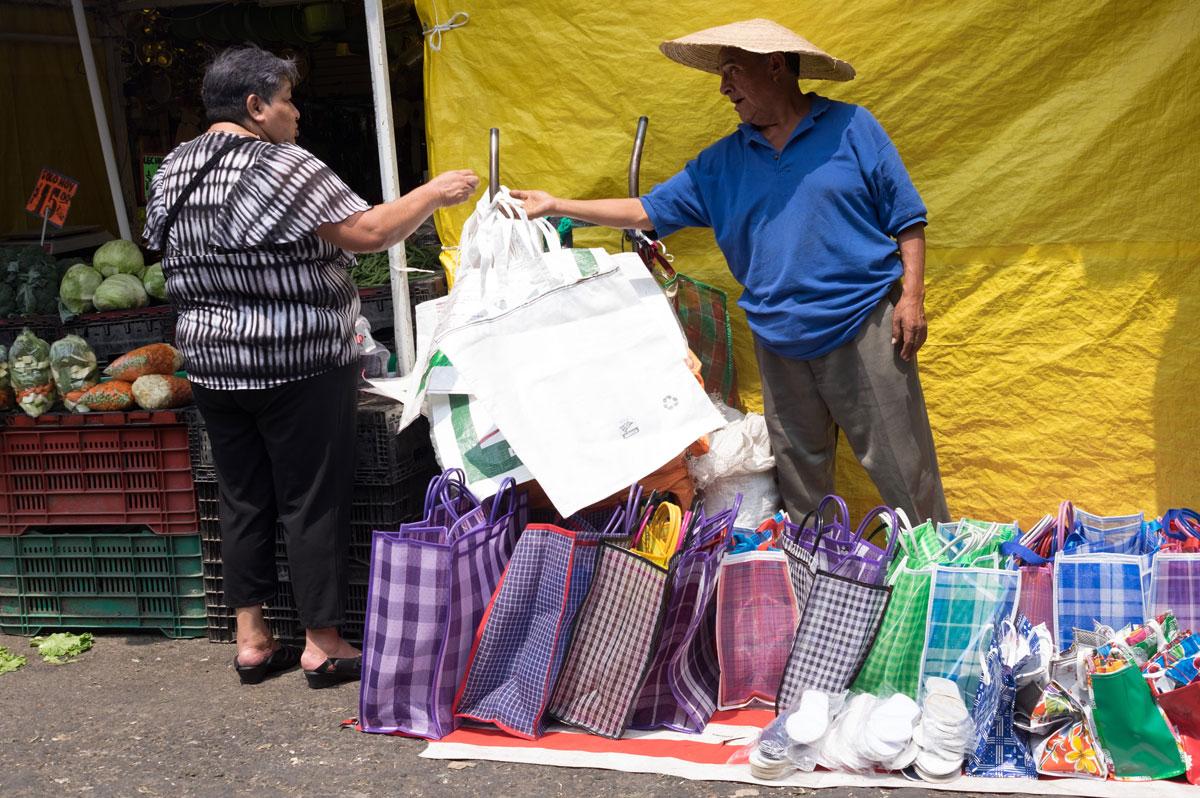 Bolsas de Mercado