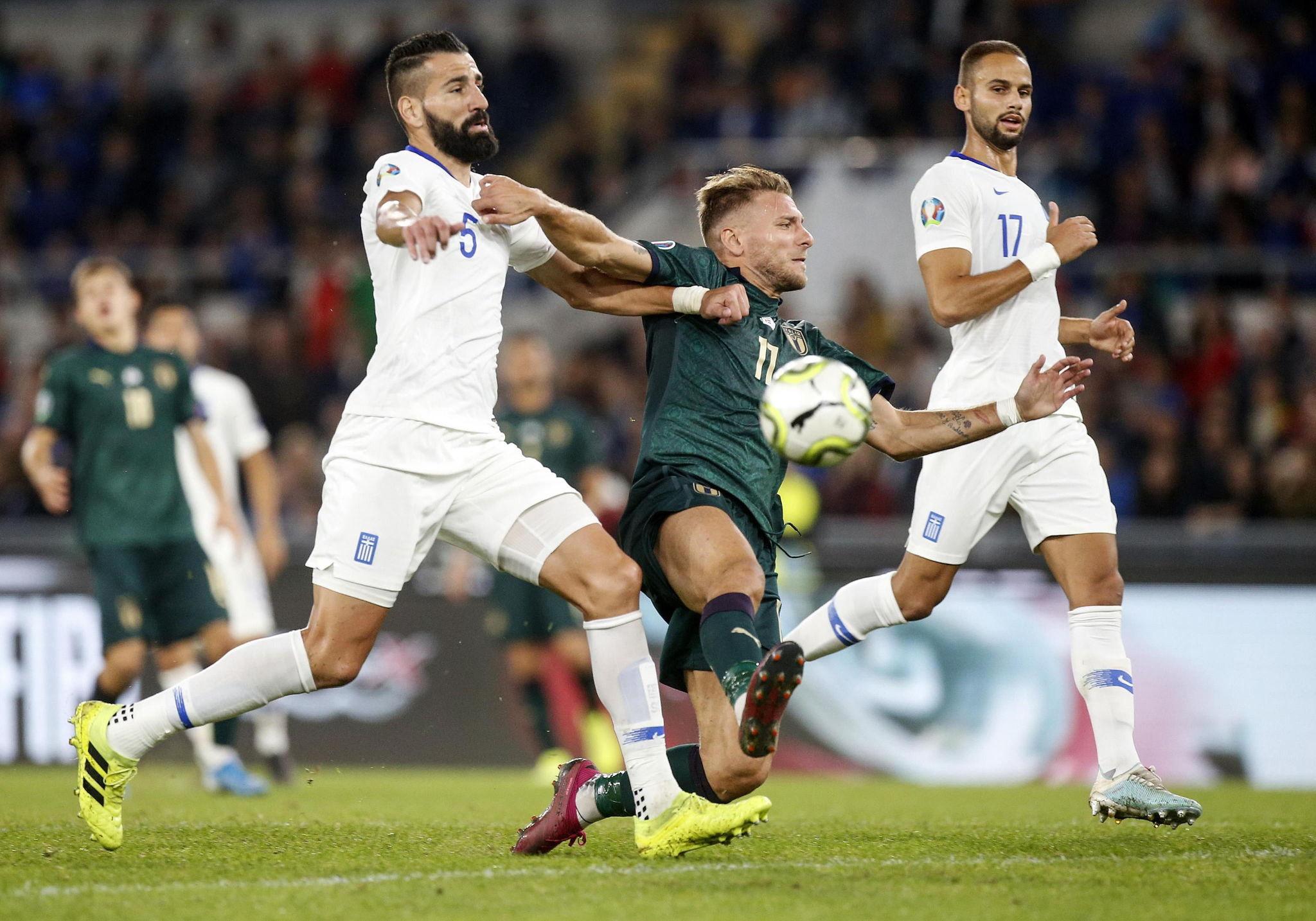 La Selección Mexicana debutará ante rivales europeos este 2020