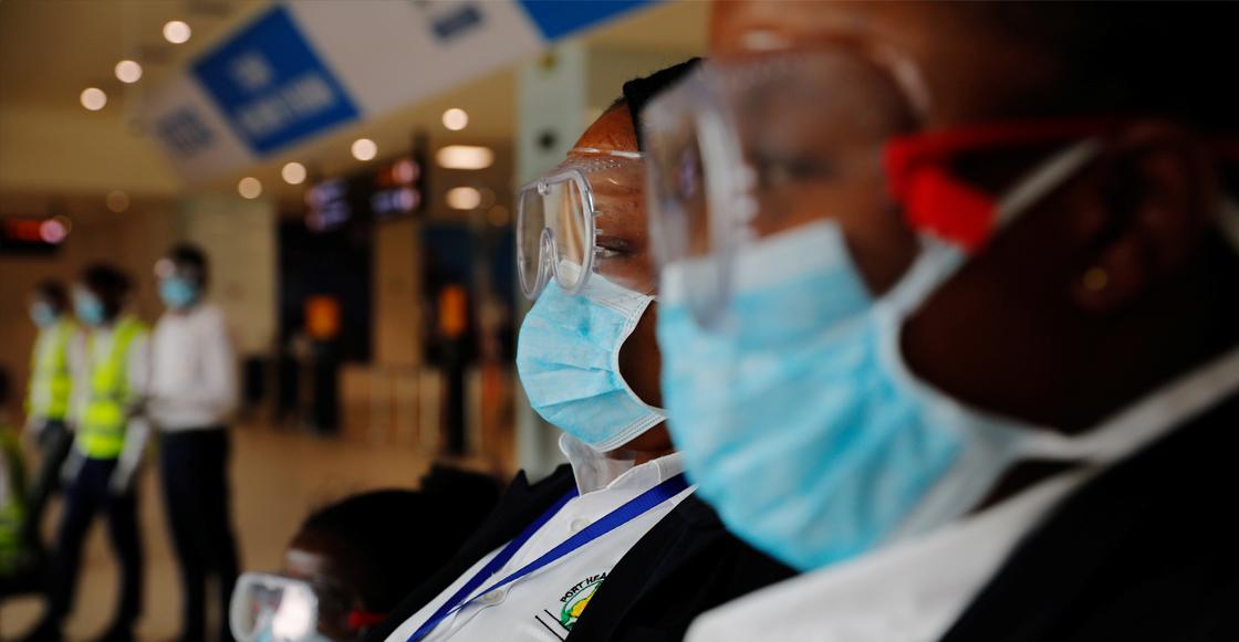Y a todo esto, ¿qué significa que el coronavirus sea Emergencia Internacional?