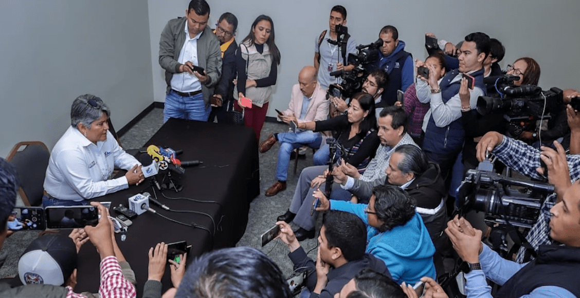 ¡Fiu! Descartan caso de coronavirus en Tamaulipas