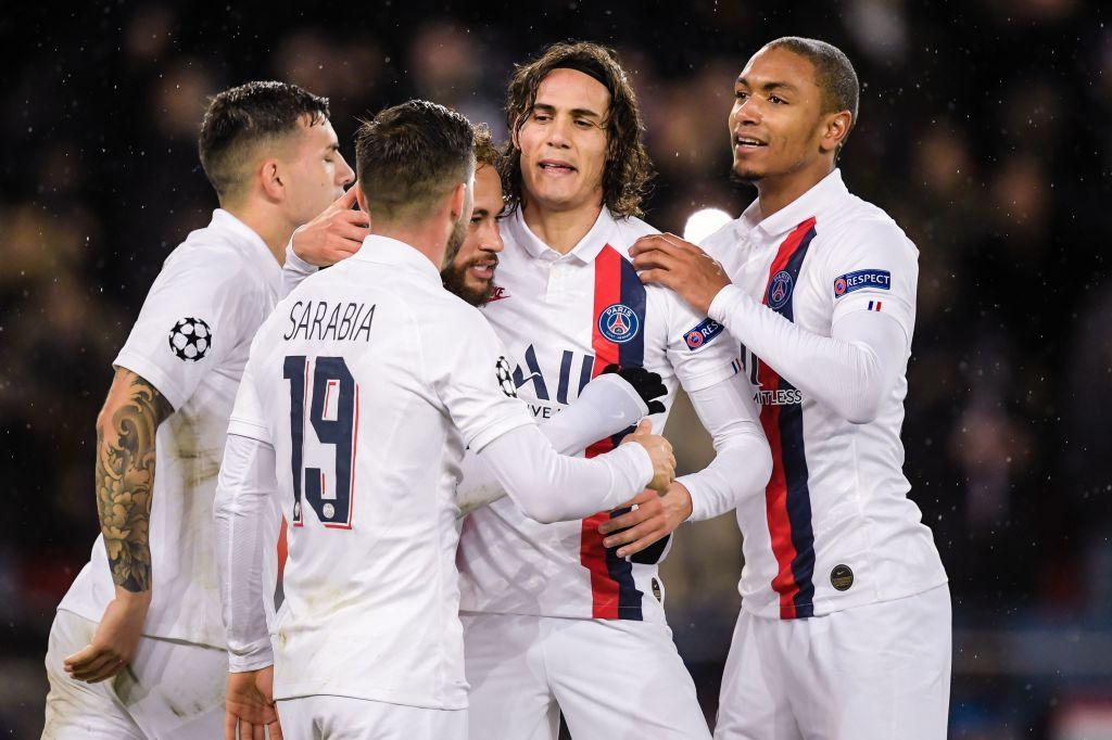Beckham y el Inter Miami frenan el fichaje de Cavani con el Atlético de Madrid