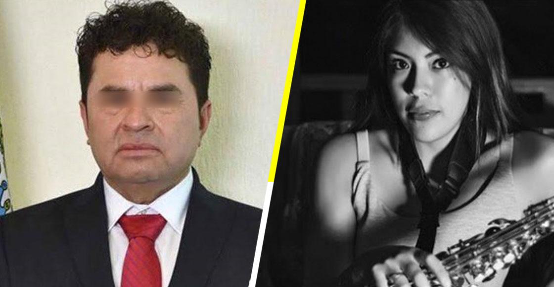 Exdiputado del PRI implicado en ataque a saxofonista de Oaxaca recibe amparo