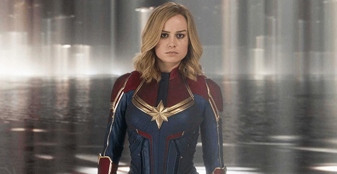 Tendremos Carol Danvers para rato: Disney estaría en pláticas para una secuela de 'Captain Marvel'