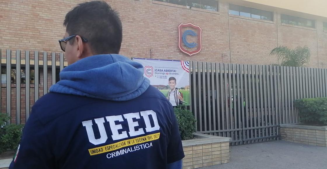 Congelan cuentas millonarias del abuelo de niño que disparó en colegio de Torreón