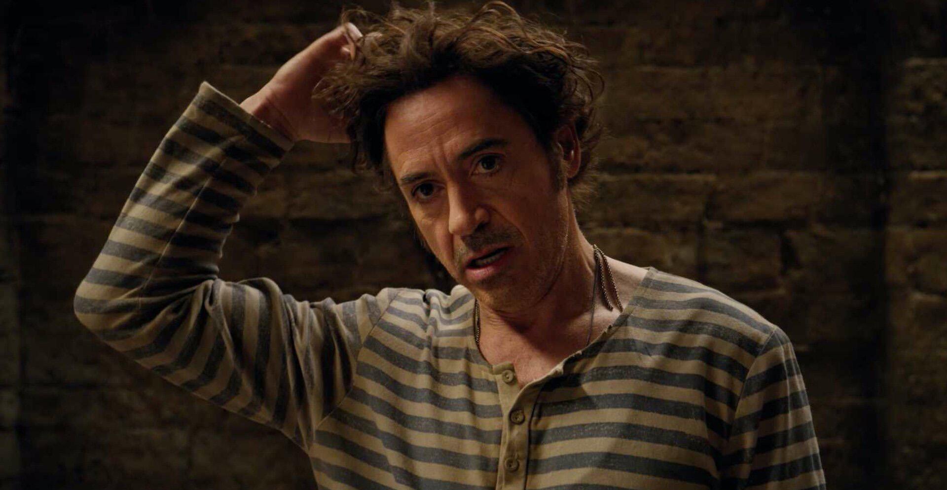 Te llevamos a la función especial de 'Dolittle' de Robert Downey Jr.