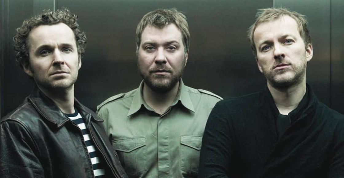 ¿Se acuerdan de Doves? Van a lanzar un disco después de 11 años