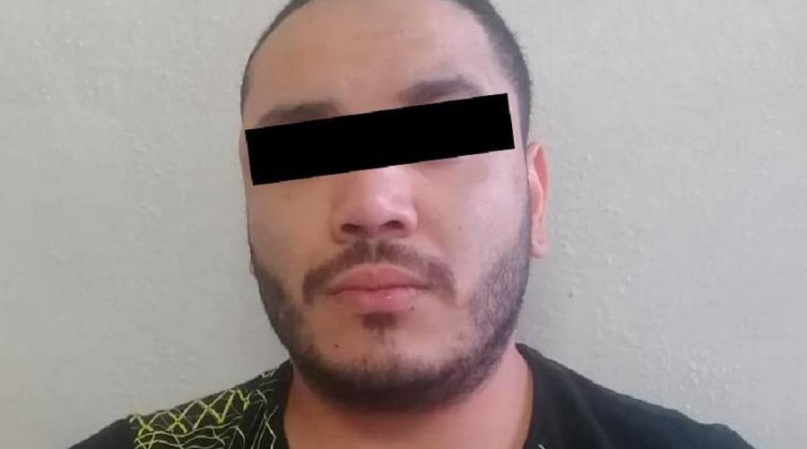 Extorsionador 'El Osmar' de Unión Tepito es detenido... ¡por cuarta vez!