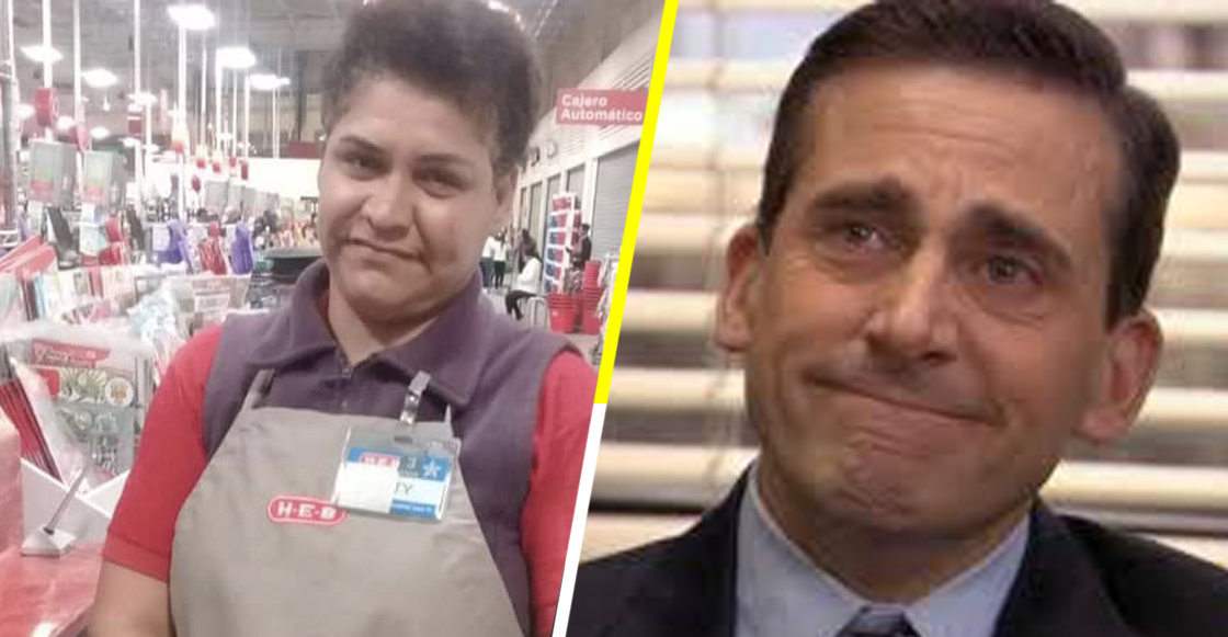 ¡Fe restaurada! Empleada de supermercado en Tamaulipas regresa cartera con 8 mil pesos
